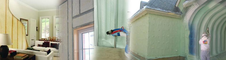 izolacja scian